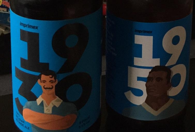 Cervezas Imprimex
