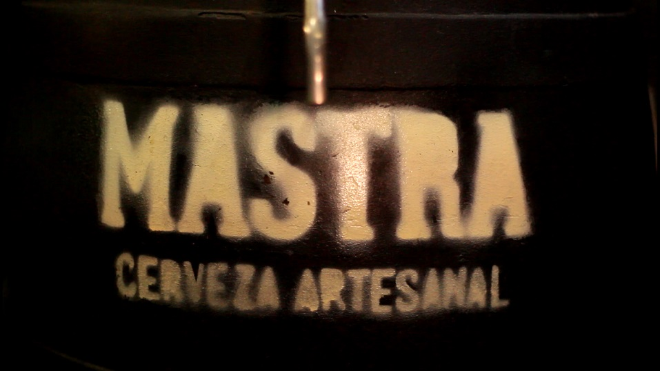 Mastra barril
