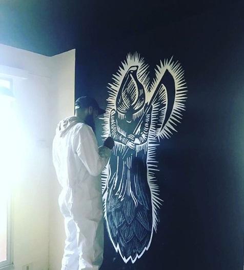 Mural Black IPA