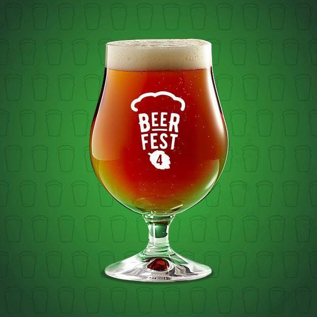 Beer Fest copa